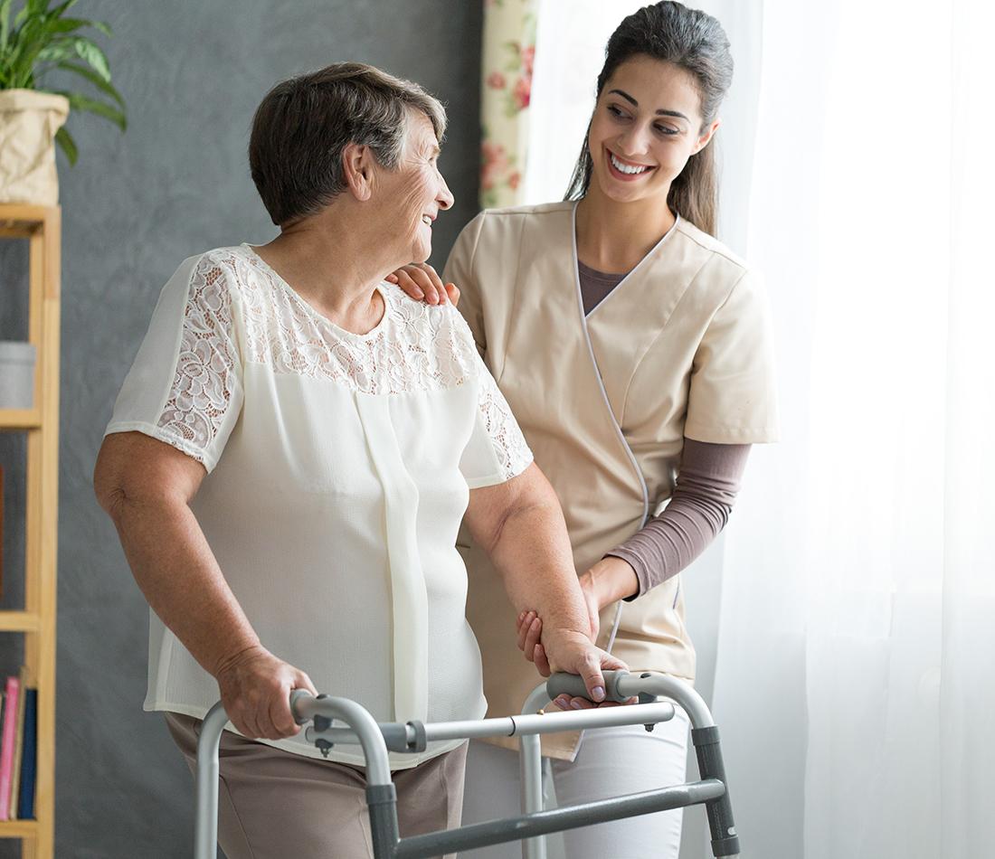 Programme d'assistance à la personne en résidence privée pour aînés – Une nouvelle attestation d'études professionnelles et des investissements en région