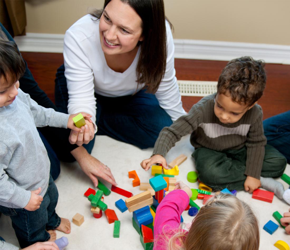 Pour mieux soutenir les familles : le ministre Luc Fortin annonce la pérennisation du financement des organismes communautaires Famille