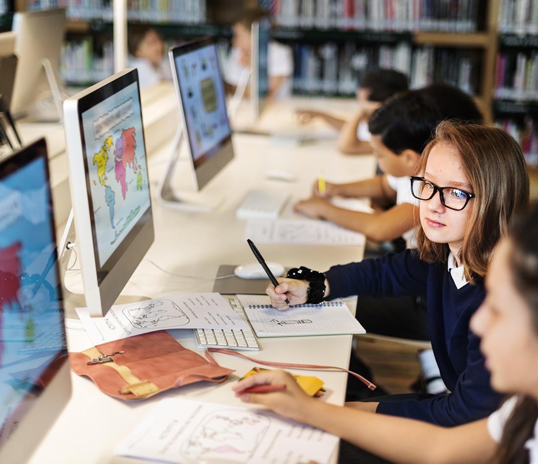 Plan d'action numérique en éducation et en enseignement supérieur - La réussite au cœur de la révolution numérique