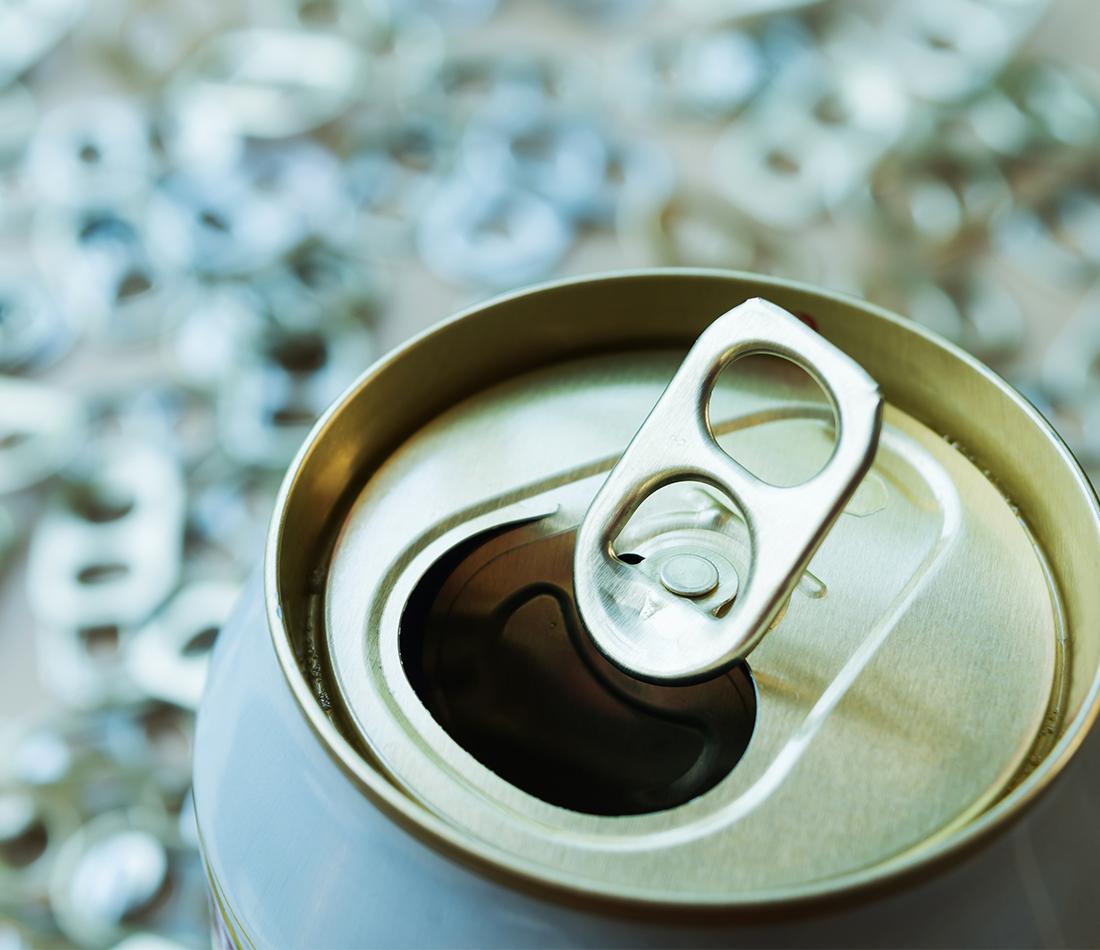 Récupération des contenants consignés - Québec injecte 15 M$ pour aider les détaillants à moderniser leurs équipements