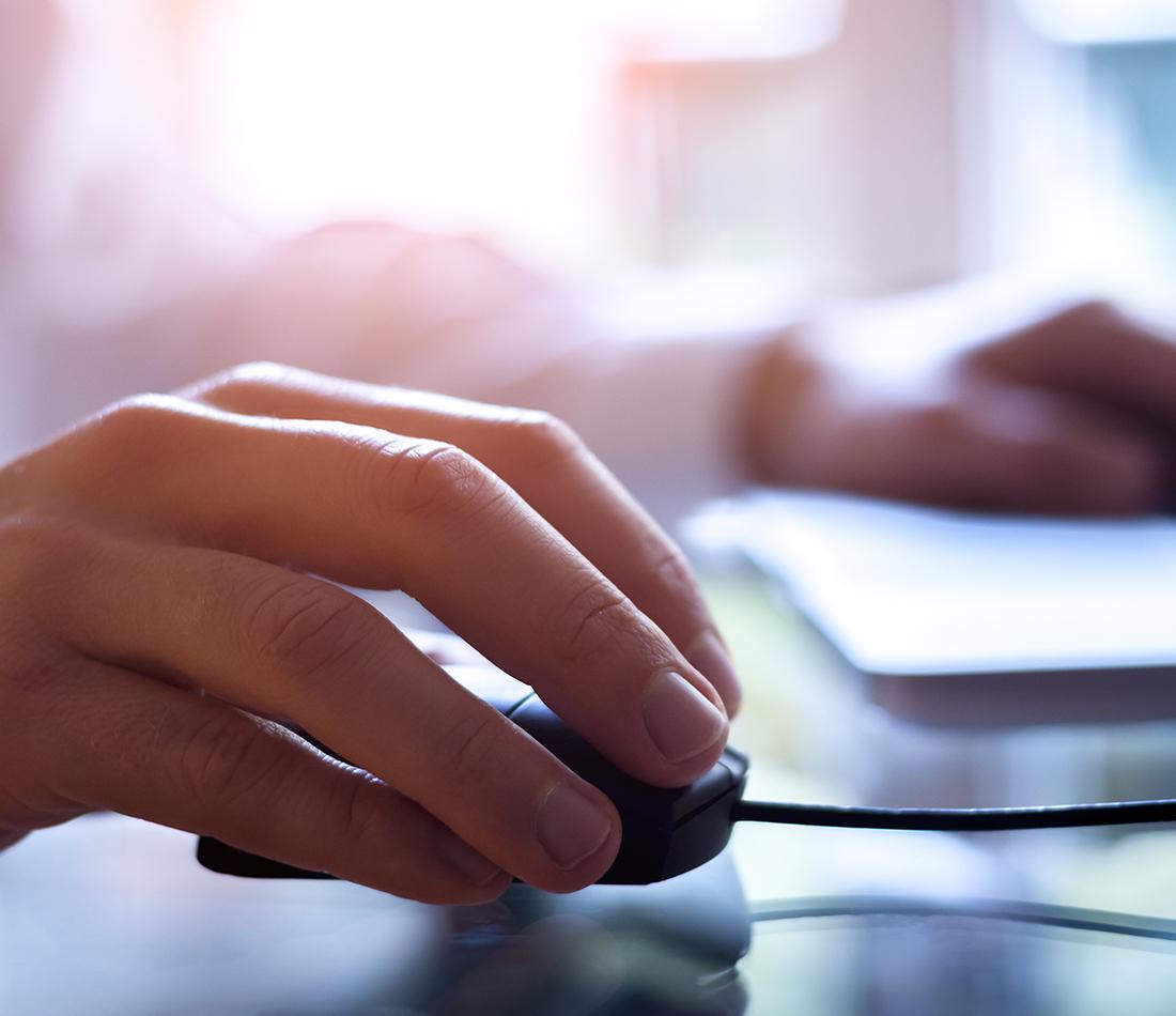 Dévoilement de la Stratégie pour une administration publique numérique