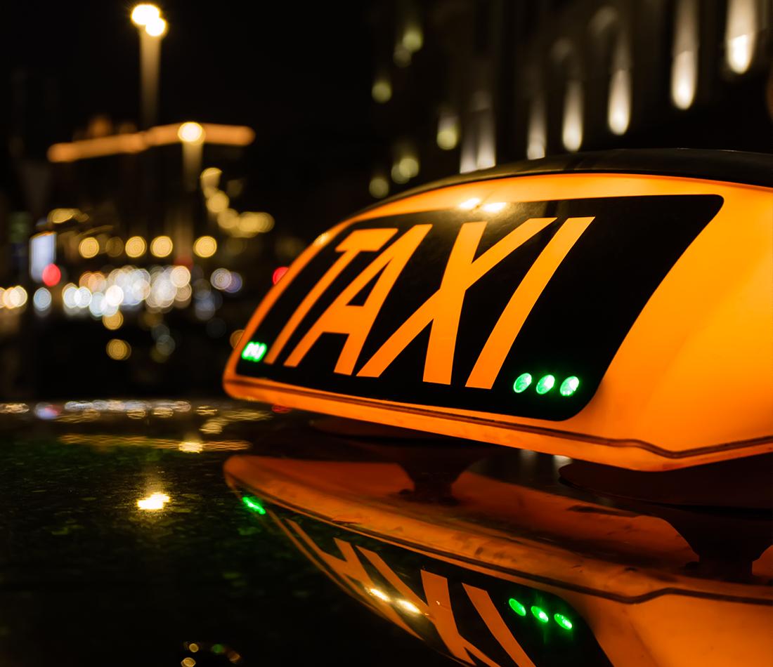 Programme de soutien à la réalisation de projets de démonstration de taxis électriques - Québec alloue une aide financière de 1,6 M$ pour un projet pilote en matière d'électrification des taxis
