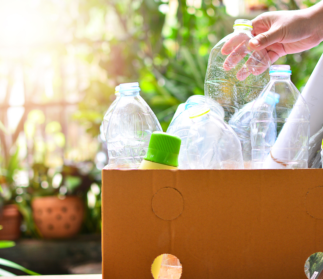 Des investissements de 16,2 M$ pour l'amélioration de la qualité dans les centres de tri et chez les recycleurs
