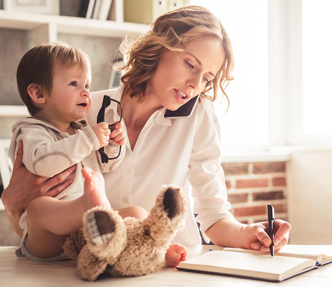 Le ministre Luc Fortin annonce de nouvelles mesures pour favoriser la conciliation famille-travail-études