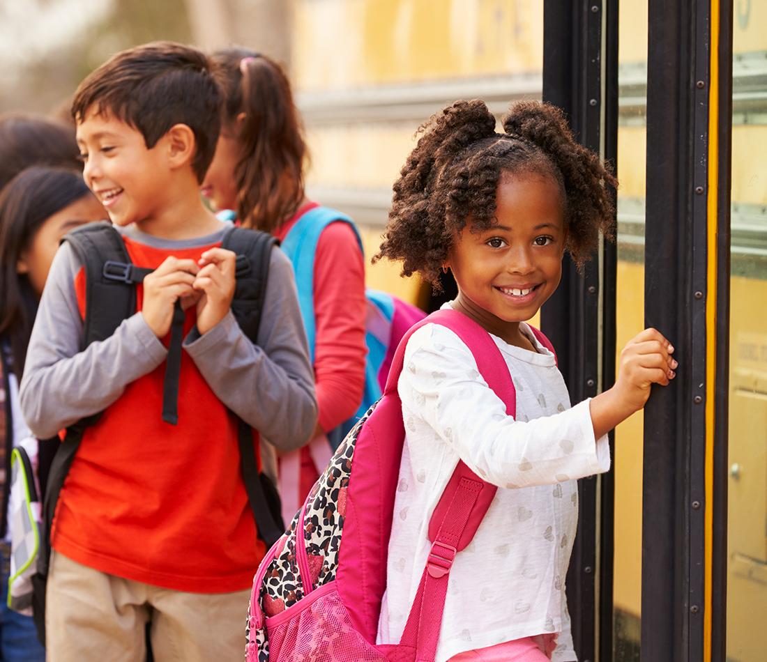 Stratégie relative aux services éducatifs offerts aux enfants de 0 à 8 ans - Le ministre Luc Fortin annonce un investissement de 29,3 millions de dollars pour favoriser l'égalité des chances pour tous les enfants