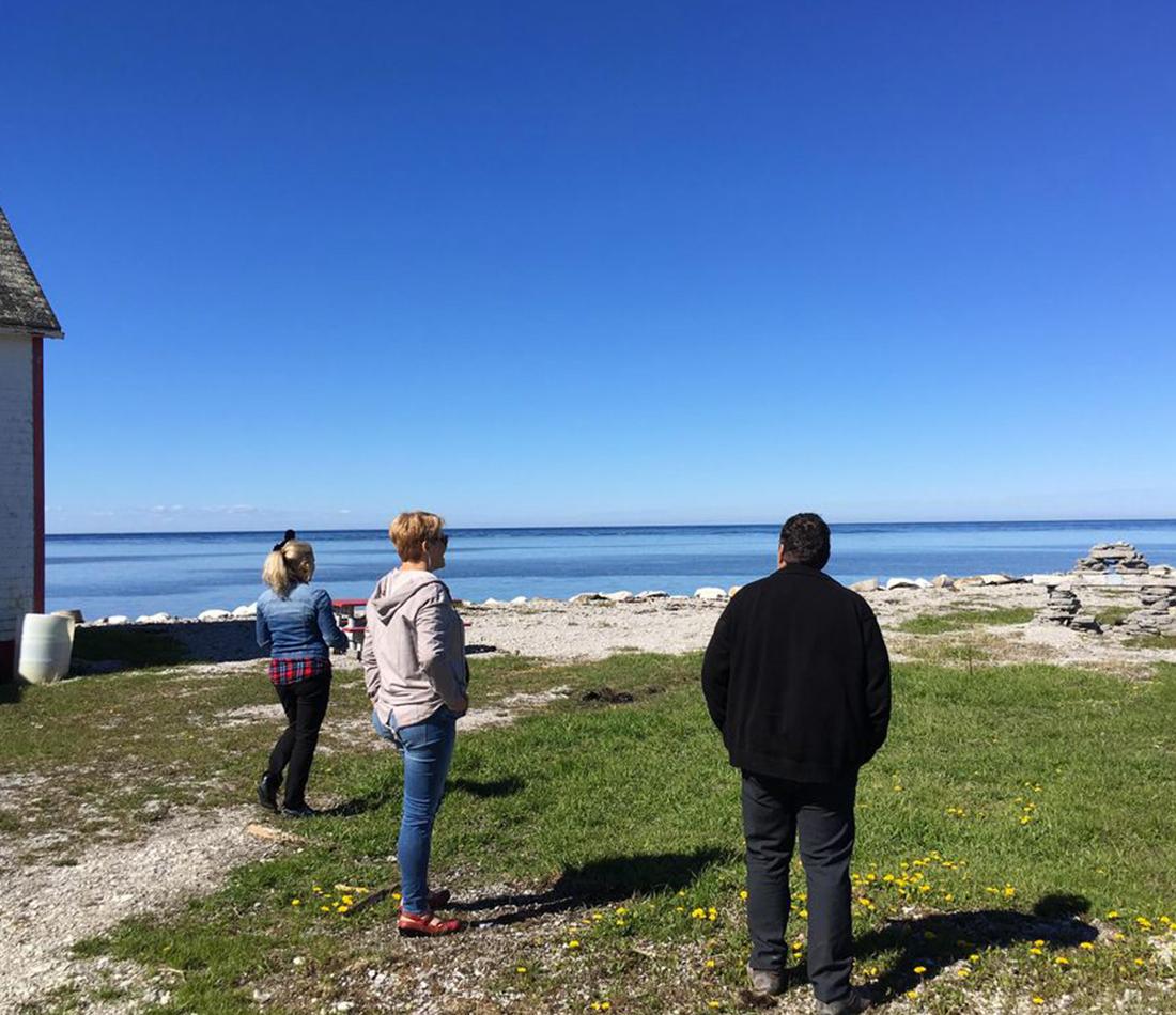7,2 millions $ pour développer l'offre touristique de l'île d'Anticosti