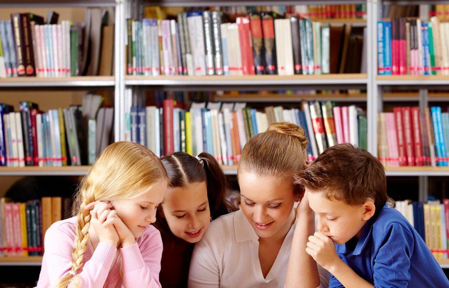 Agir tôt pour la réussite éducative de tous - Près de 130 M $ pour mieux préparer les enfants à l'école