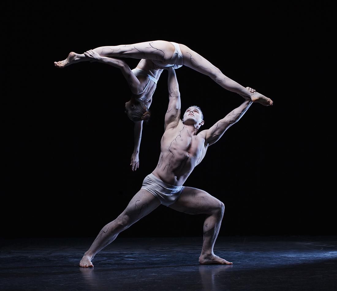 Le gouvernement du Québec investit près de 3 M$ pour soutenir les arts du cirque au Québec