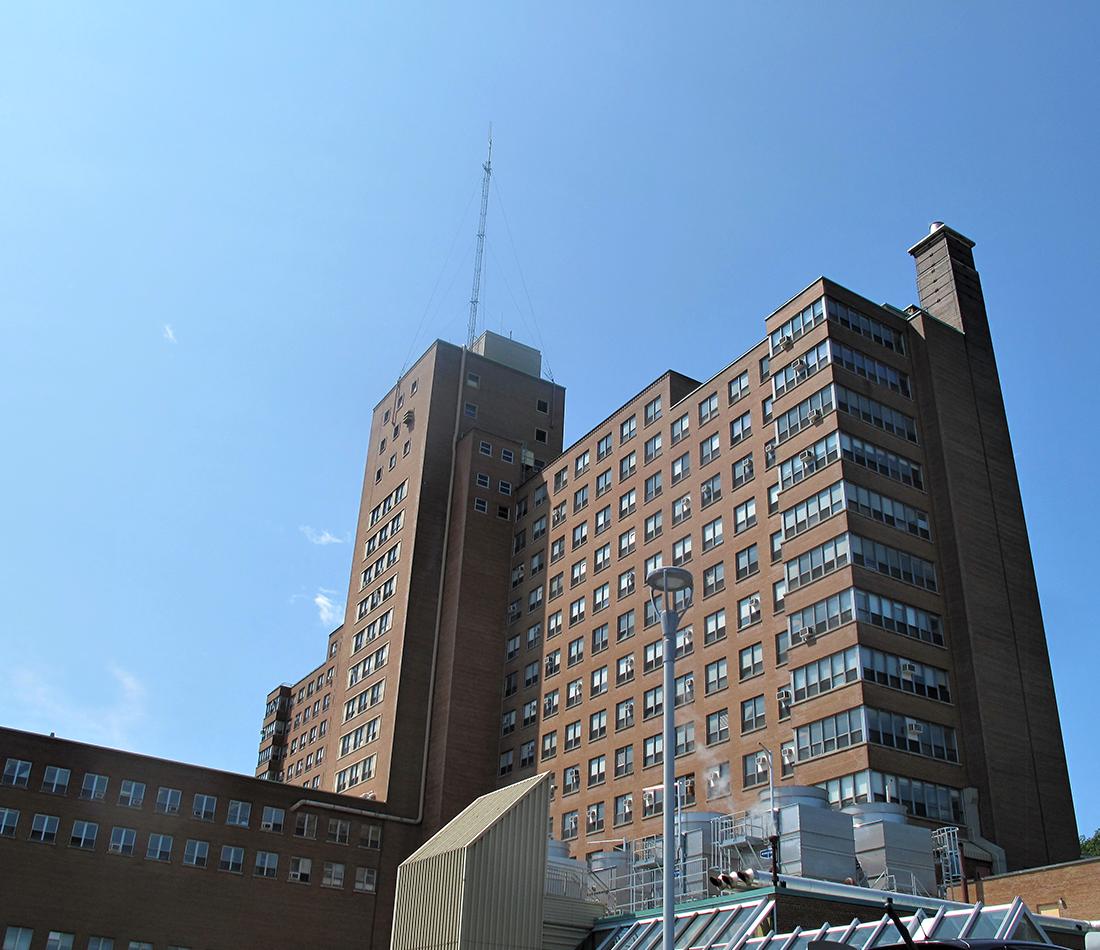 Le Gouvernement du Québec autorise la mise à l'étude du projet de modernisation de l'Hôpital général de Montréal