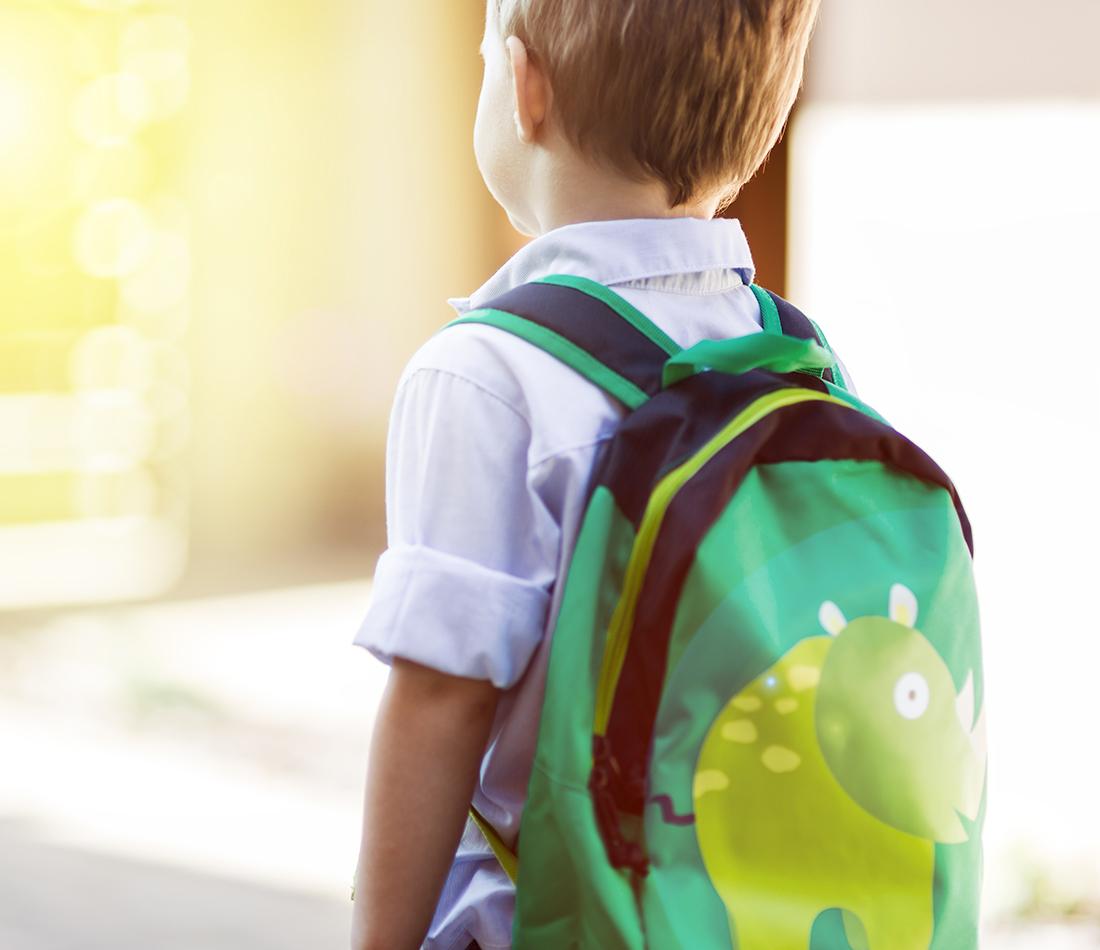 Le ministre Luc Fortin annonce l'accès sans frais aux services de garde subventionnés pour les enfants issus de milieux défavorisés dès le 1er août 2018