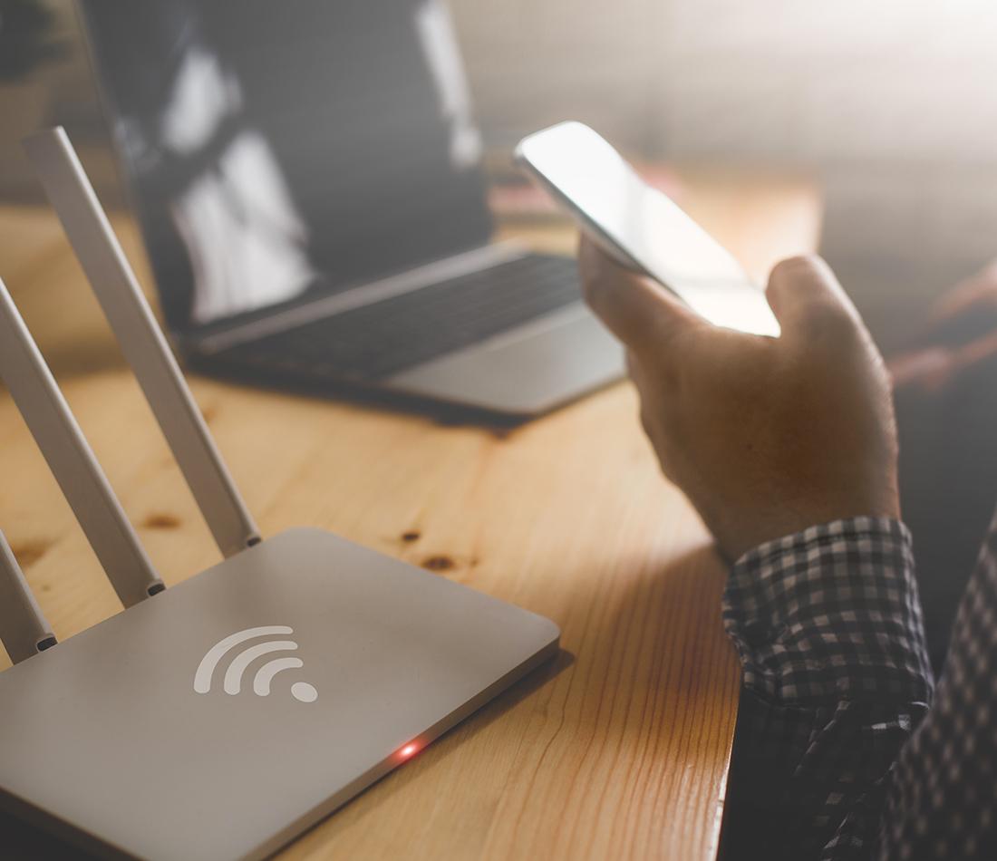 Programme Québec branché - Plus de 4 M$ pour brancher 5 500 foyers des Îles-de-la-Madeleine à Internet haut débit