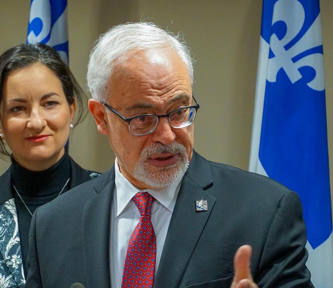 François Legault doit placer l'environnement et l'économie au cœur de ses actions et répondre de ses promesses