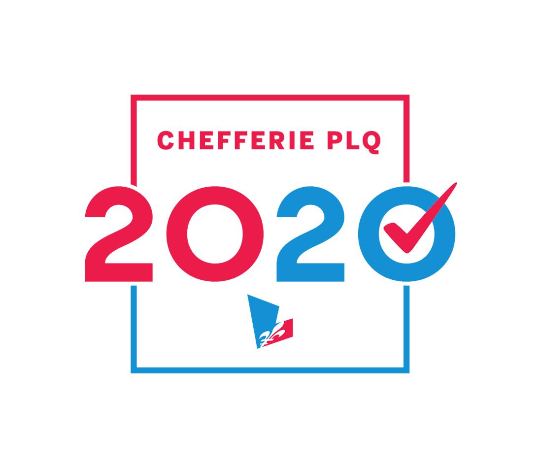 Chefferie du Parti libéral du Québec