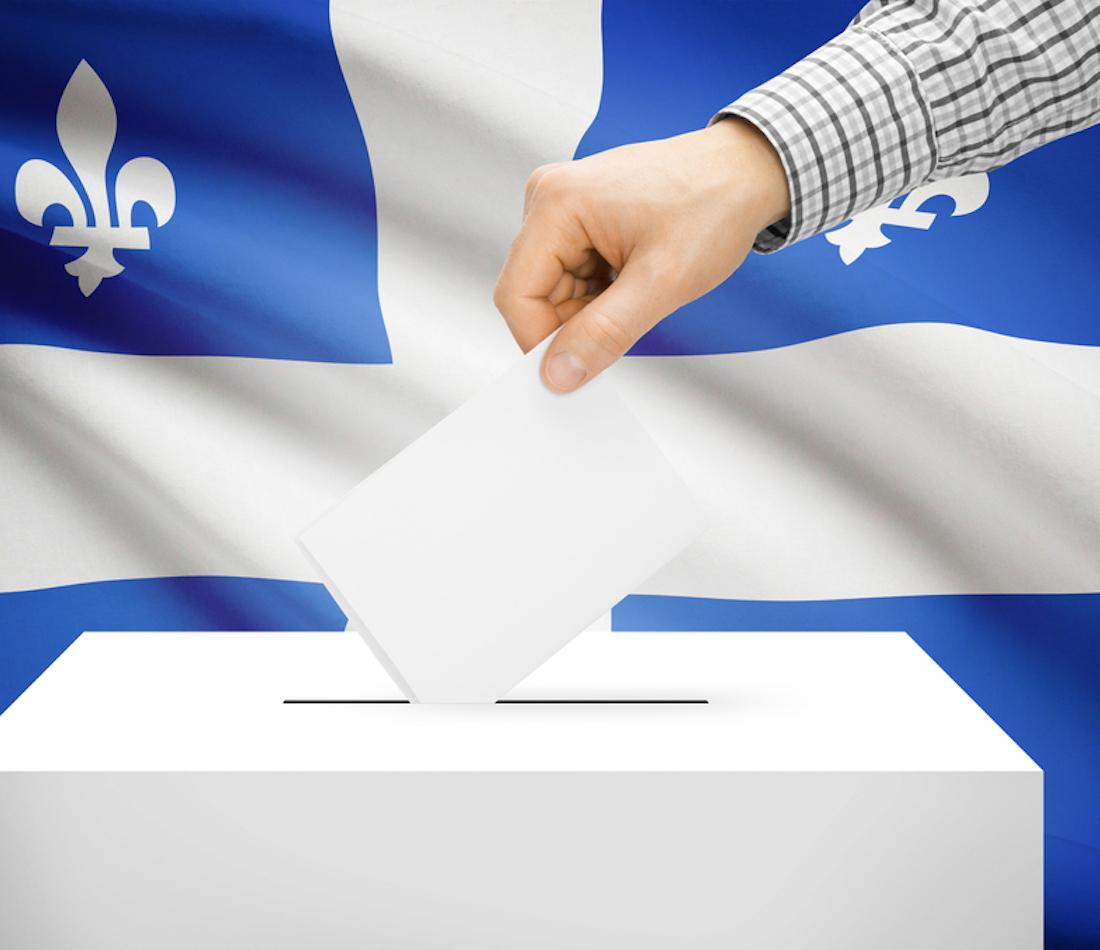 Réforme du mode de scrutin  - François Legault renie sa signature