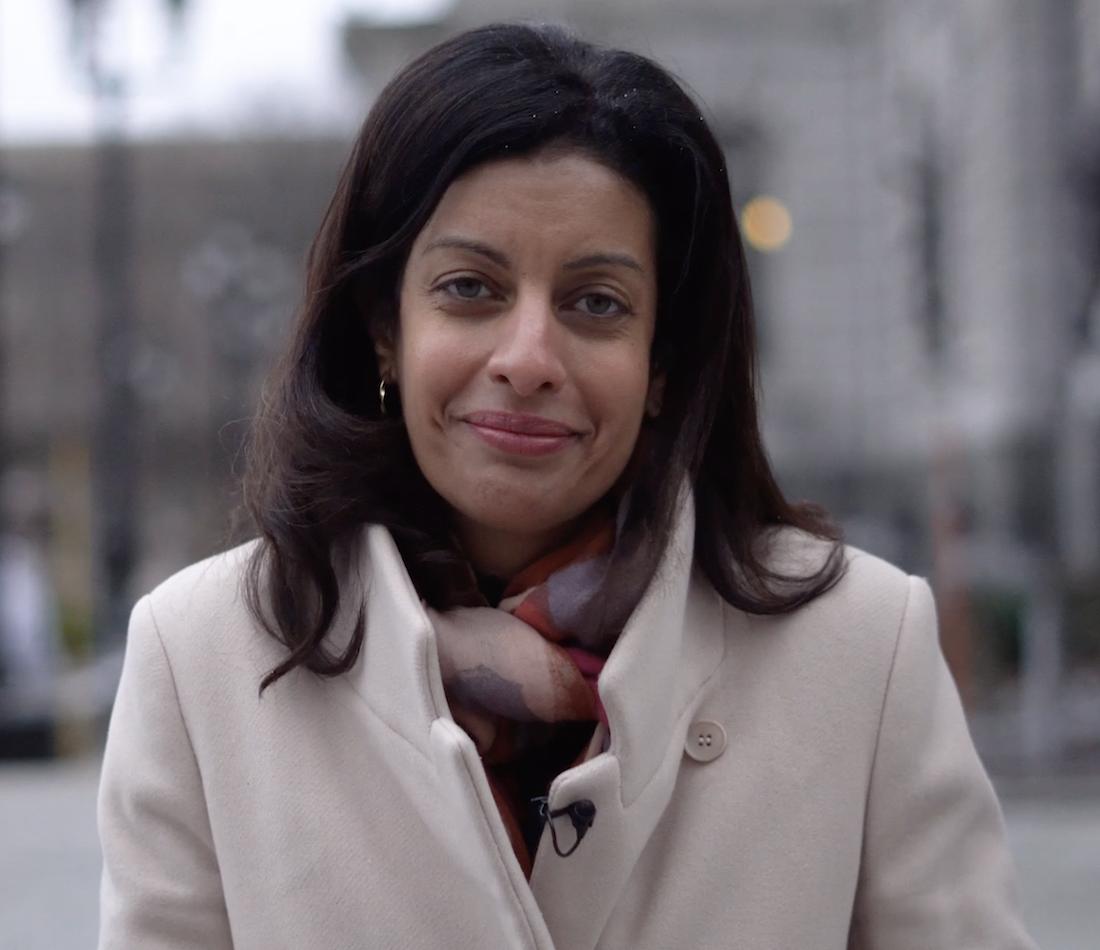 Dominique Anglade : propositions libérales au gouvernement de François Legault