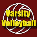 10/21 Varsity Volleyball: FedHock 0 – Zane Trace 3