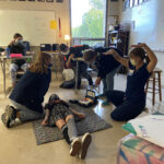 7th Graders Learn About Nursing Careers