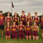 Meet the Team: Fall 21 HS Cross Country Team