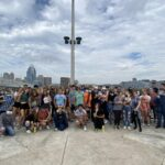 9th/10th Cincinnati Field Trip Photo Gallery