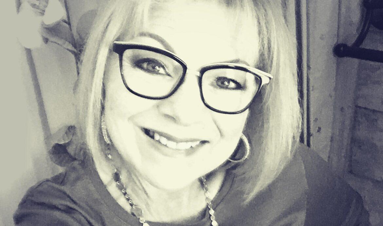 Meet Author, Kim Luke…