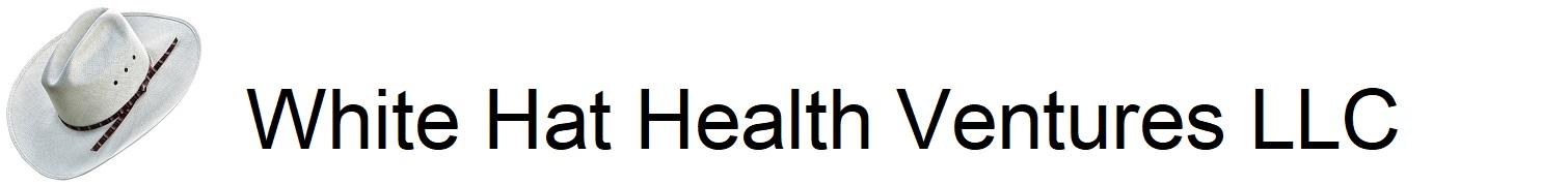 White Hat Health Ventures LLC Logo