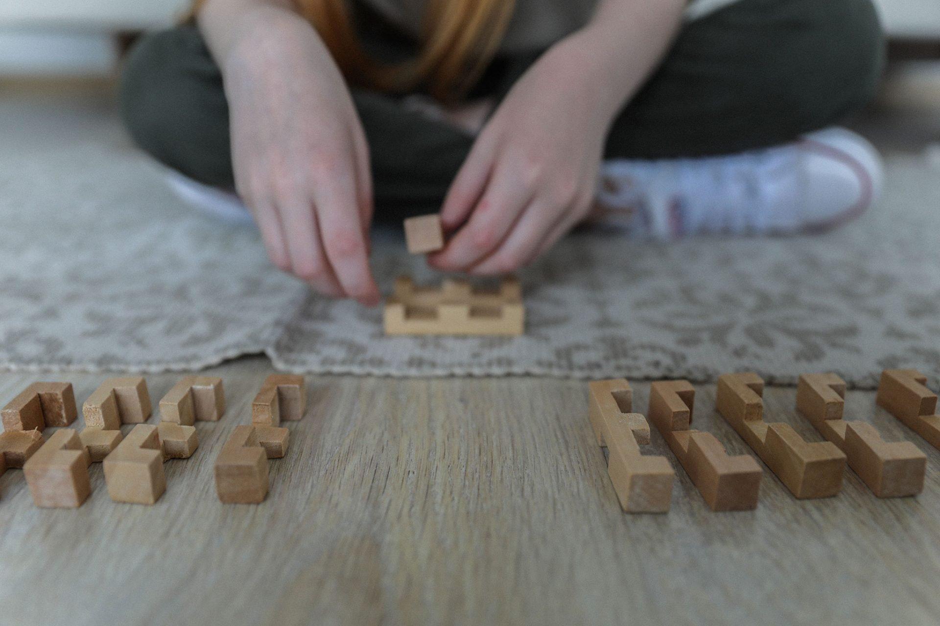 Gemi Bertran's Blog Introducing The 30 Day Challenge