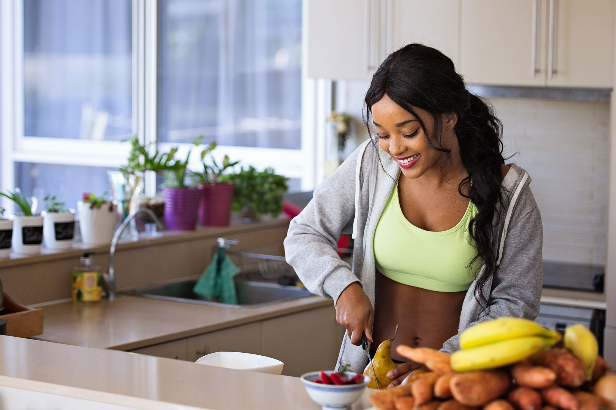 Gemi Bertran's Blog More Healthy Ideas for Boosting Your Immune System