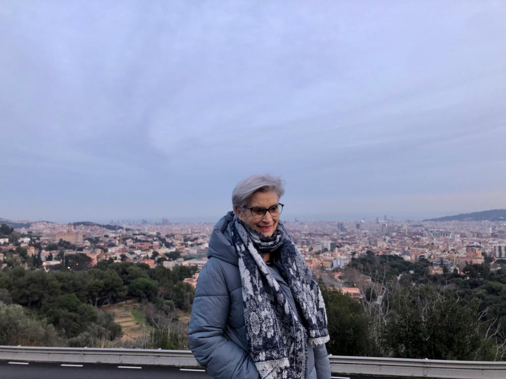 Gemi Bertran's Blog: Health is the Vehicle, not the Destination