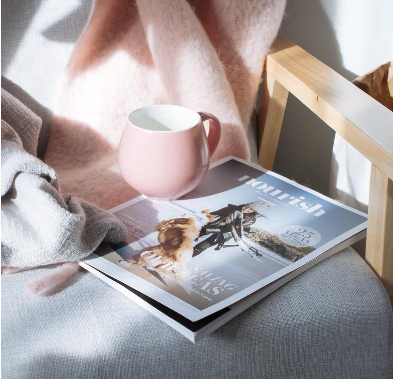 Gemi Bertran's Blog: Self-Care Role Reversal