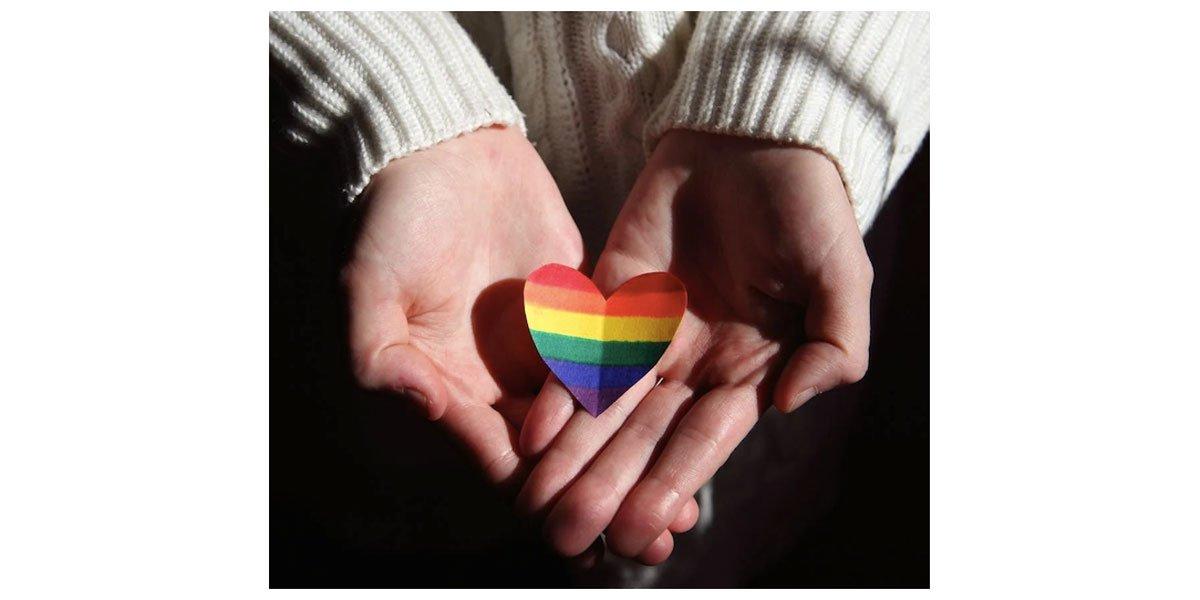 Gemi Bertran's Blog for the Pride Month