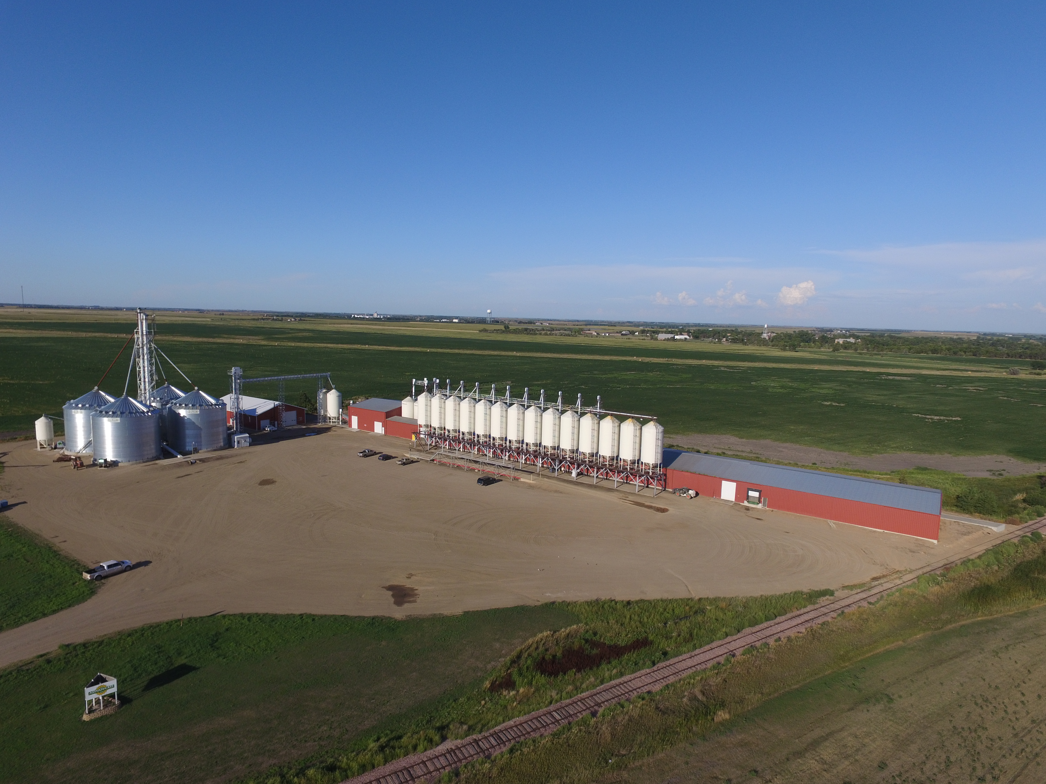 Our Facility in Redfield, SD