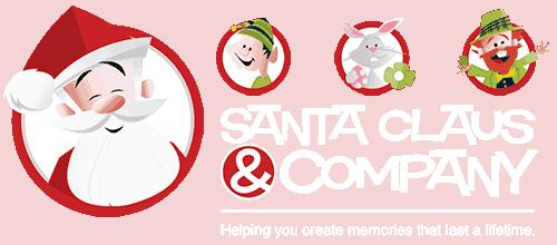 Santa Claus & Company | Hire Santa in Arizona