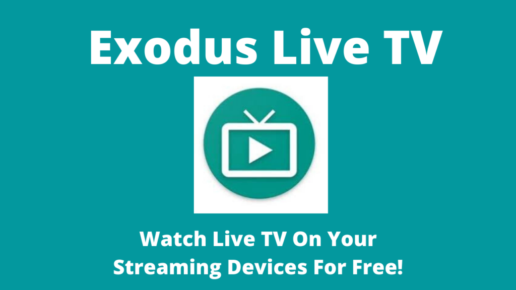 Installing Exodus Live TV App On The Amazon Fire Tv Stick