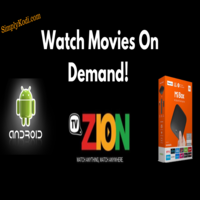 HOW TO INSTALL TV ZION APP ON ANDROID DEVICES