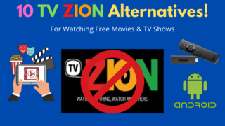 10 best tv zion alternatives