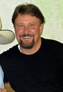 Shawn Chadwick Sackman