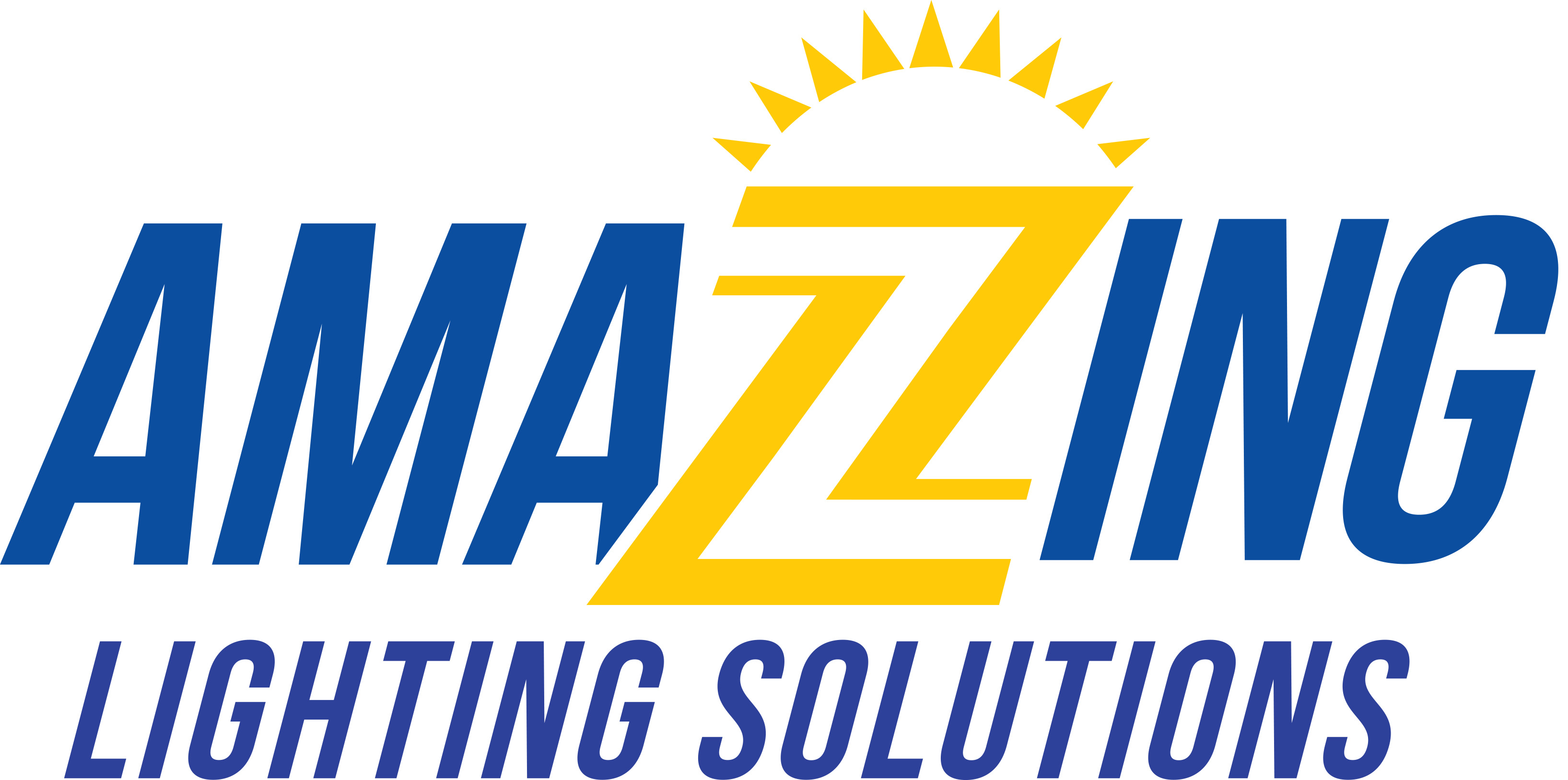 Amazing Lighting Solutions