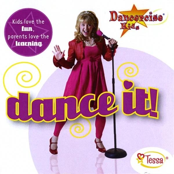 Dance It! Cover