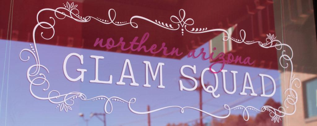Northern Arizona Glam Squad location