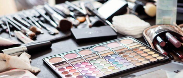 makeup artist team