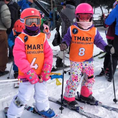 Tussey Ski Team TMART