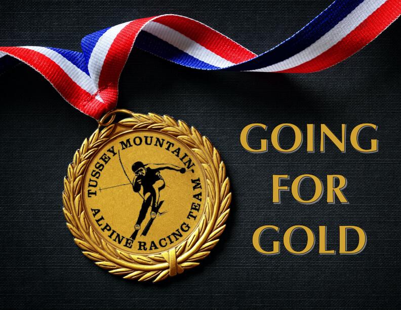 TMART Going for Gold Fundraiser 2020
