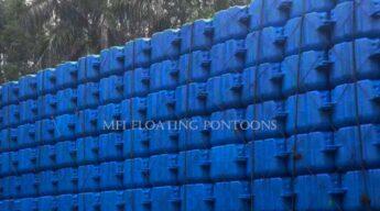 plastic pontoons for sale
