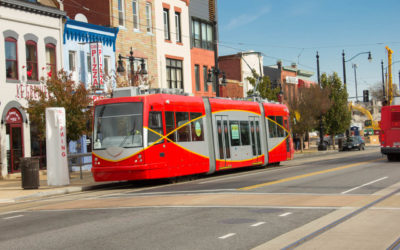A Streetcar And Desire