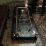Tomb of San Martin de Porres