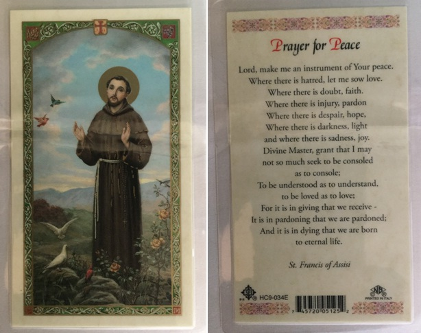 Saint Francis 1