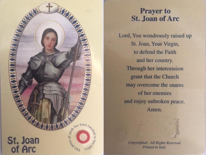 Joan of Arc 1