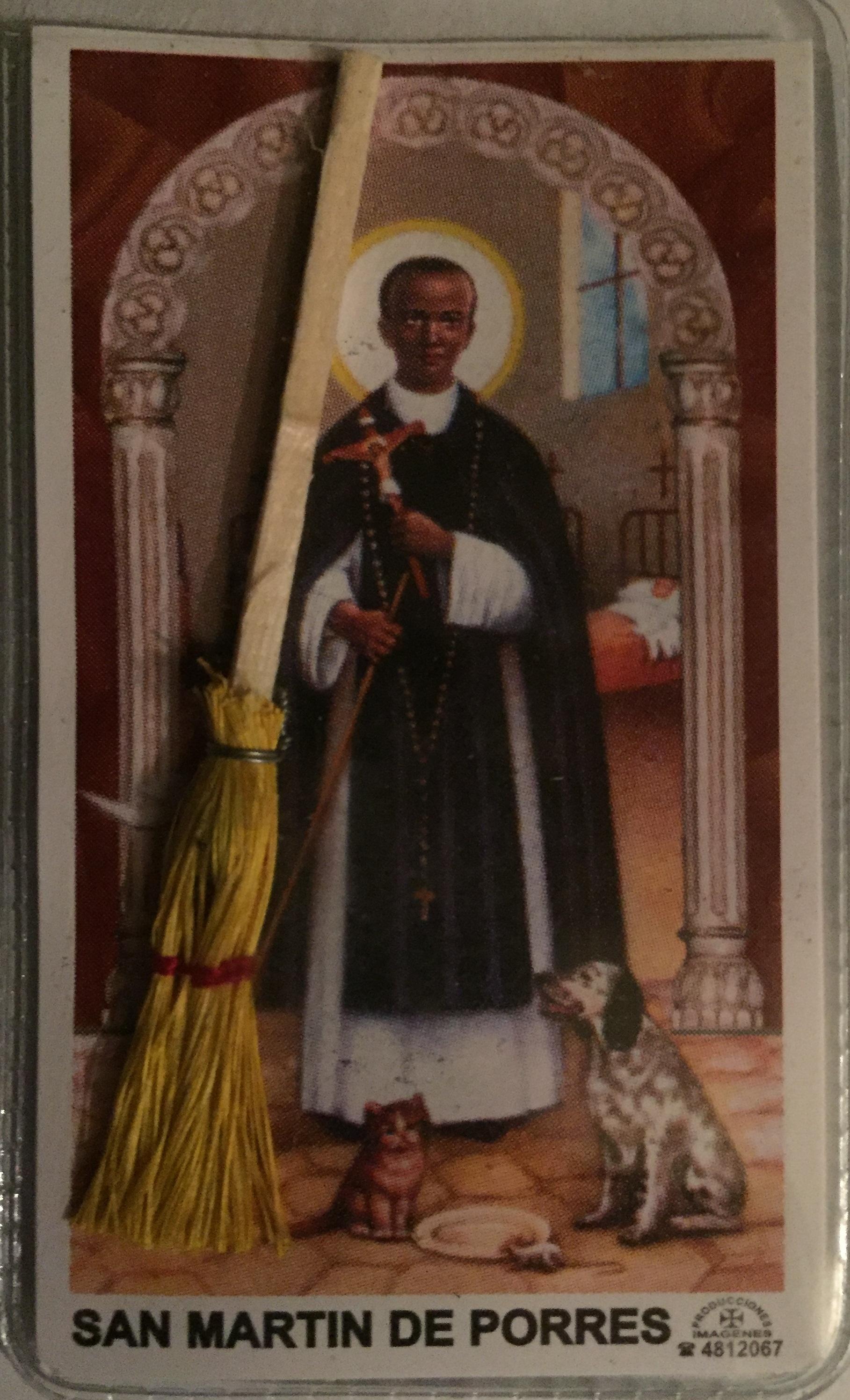 Saint Martin de Porres 2