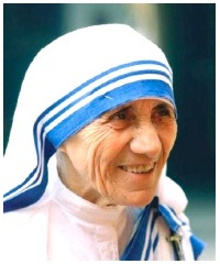 Blessed Mother Teresa Classic
