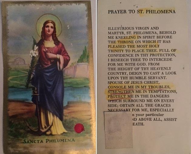 Saint Philomena5
